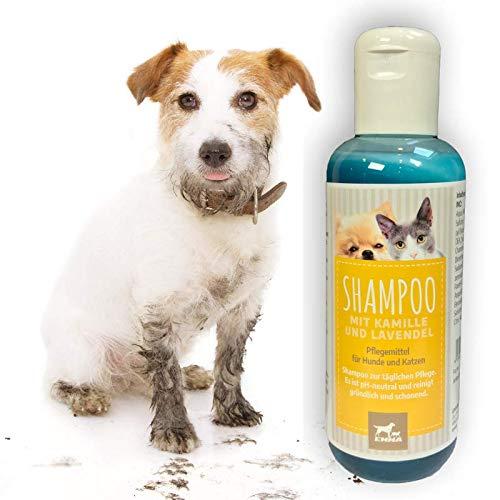EMMA -  Hundeshampoo &