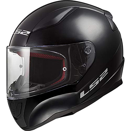 LS2 FF353 Rapid Casco de Moto Integral Scooter Motocicleta Bicicleta ECE 22-05...