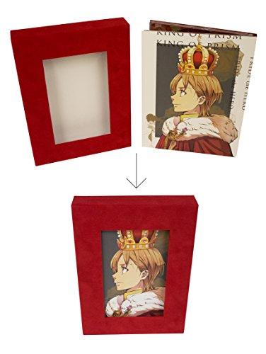 『劇場版KING OF PRISM -PRIDE the HERO-速水ヒロ プリズムキング王位戴冠記念BOX *Blu-ray Disc』の2枚目の画像