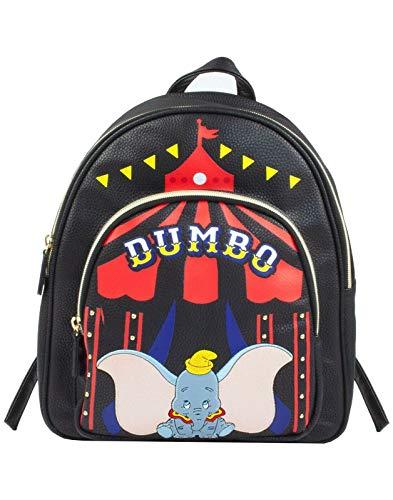 Danielle Nicole Disney Dumbo Circus Designer Premium Mochila Mochila