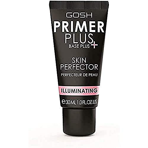 Primer Plus + Illuminating Skin Perfector - GOSH