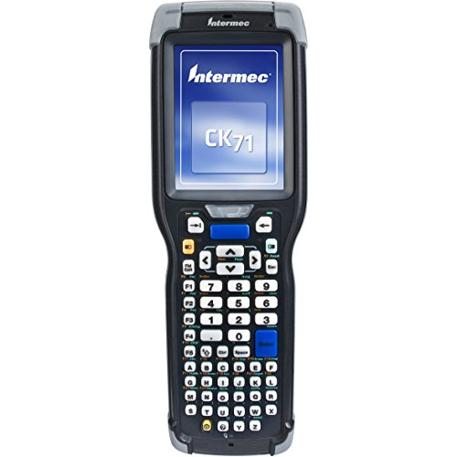 Amazing Deal Intermec CK71AA6EC00W1100 CK71 Ultra-Rugged Mobile Computer, Alpha Numeric Keypad, 1 GH...