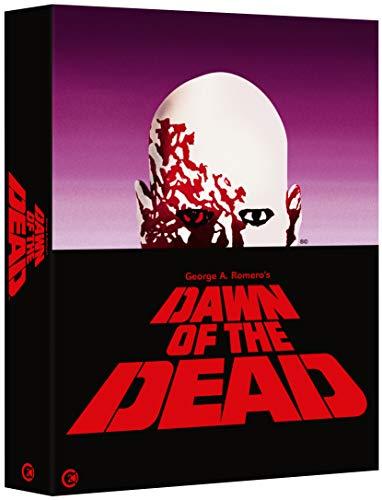 Dawn of the Dead (4K UHD) [Blu-ray] [Reino Unido]
