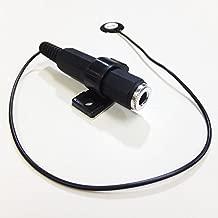 K&K Sound Systems BIG SHOT External Multi-Use 3/4' Single-Head Pickup -- NEW!