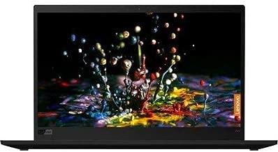 Lenovo ThinkPad X1 Carbon 7th Gen 20QD000SUS 14-Inch UHD Ultrabook (Intel Core i7-8665U, 16 GB RAM, 1 TB SSD, Windows 10 Pro)