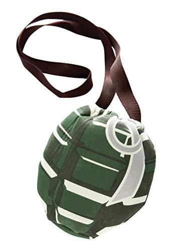 Pour Filles et Femmes Grenade à Main Mini Sac Militaire Armée Accessoire Déguisement