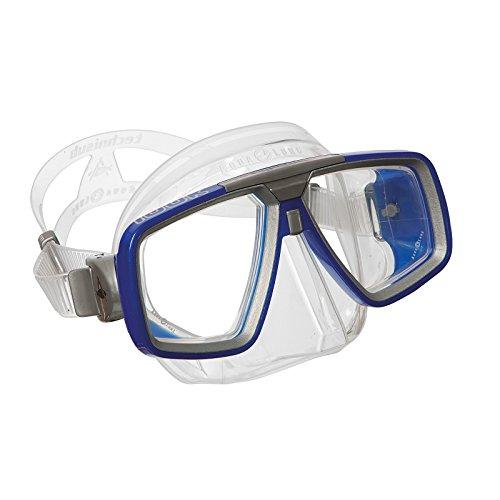 Aqualung Tauchmaske Look (klar/blau)