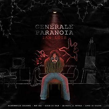 Generale paranoia