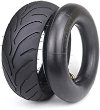 LISTRA 90/65-6.5 Tire and Inner Tube Set for 38-49cc Mini Pocket Rocket Drit Pit Bike Scooter
