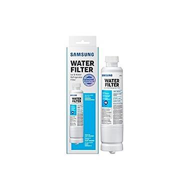 Samsung Genuine DA29-00020B Refrigerator Water Filter, 1 Pack (HAF-CIN/EXP)