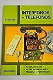 Interfonos y telefonos