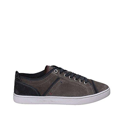 Wrangler WM172112 Sneakers Man Gris 41