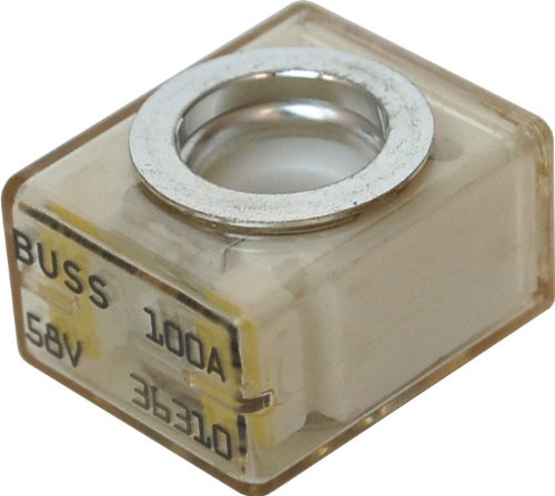 Battery Terminal Fuse 100-AMP