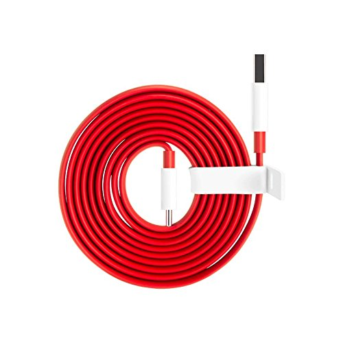 ONEPLUS A6013 Fast Charge Type-C Cable (100cm)