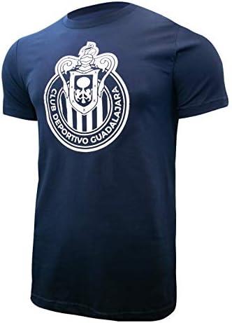 Camisa de chivas 2016 _image0