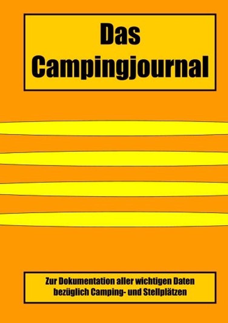 スキム振り向くシリンダーDas Campingjournal