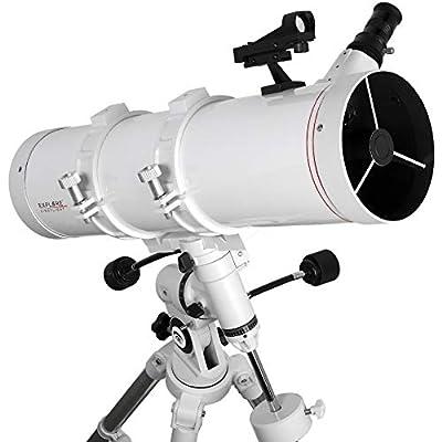 EXPLORE FIRSTLIGHT Big Telescope