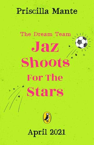 The Dream Team: Jaz Shoots For the Stars