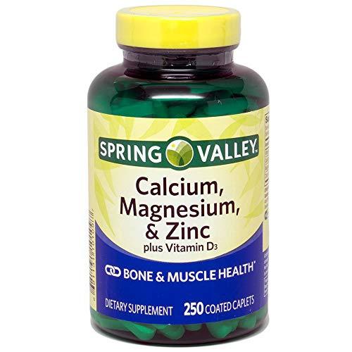 Spring Valley Apple Cider Vinegar Pills Dosage