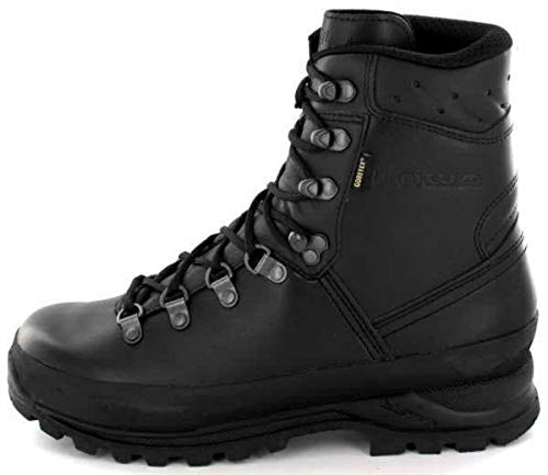 Lowa Sportschuh GmbH 210 845 0999 sw - Mountain Boot GTX Men 7.5