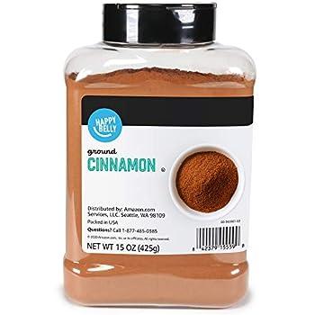 Best ground cinnamon Reviews