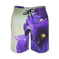 EIR 紫紫 メンズ おしゃれ 男性 ボードショーツ ショーツ サーフ 海水パンツ 海 海水浴 サーフィン ビーチ パンツ スポーツ