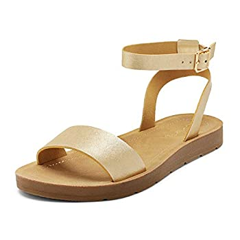 Best thick strap sandals Reviews