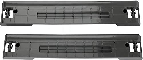 "Lifetime Appliance SKK-8K, SKK8K Stacking Kit Compatible with Samsung Washer & Dryer - 27"" Front Load Laundry"