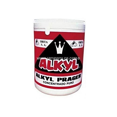 Artipistilos® Alkyl Prager Envase De 250 Grs. - Alkyl Y Cola Blanca