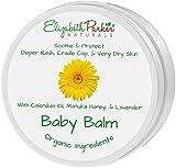 Elizabeth Parker Organic Baby Healing Balm
