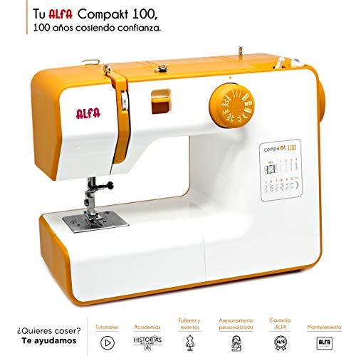 Alfa Compact100 Compakt...