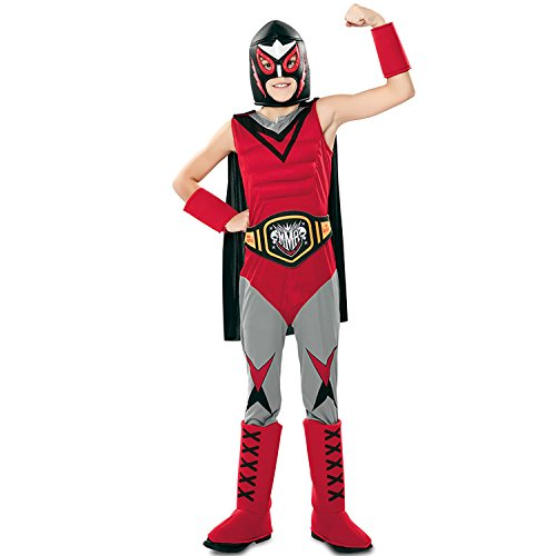 - Kostüme Wrestling Stiefel