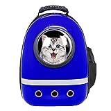 Mochila para Mascotas,NuoYo Gato / Perro Bolsa del Animal Doméstico del Portador al Aire Libre...