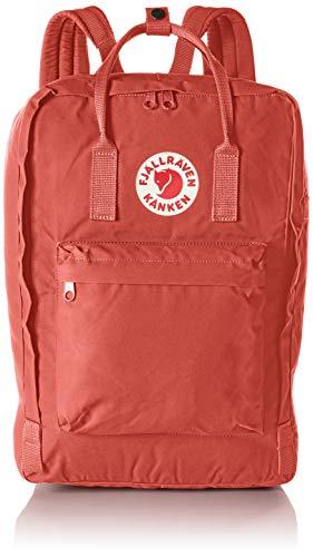 """Fjallraven - Kanken Laptop 17"""" Backpack for Everyday, Dahlia"""