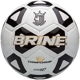 Brine Championship Ball W/Bear Bladder