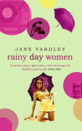 Rainy Day Women (English Edition)