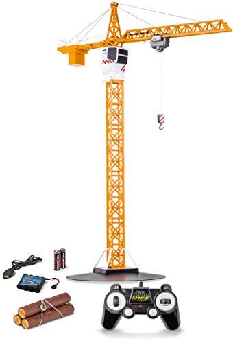Carson Carson 500907301 1:20 Tower Crane Bild