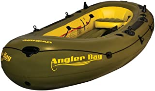 Best angler bay inflatable boat 6 person Reviews