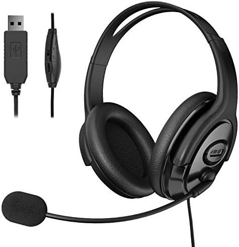 Top 10 Best plug in headset