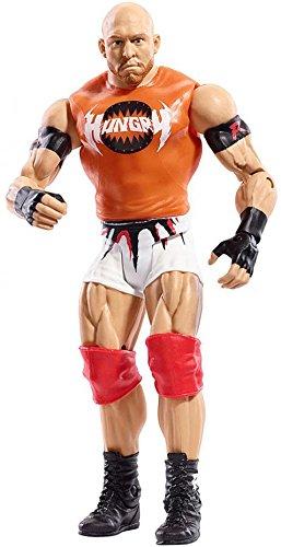 WWE Wrestling Fan Central Ryback Action Figure