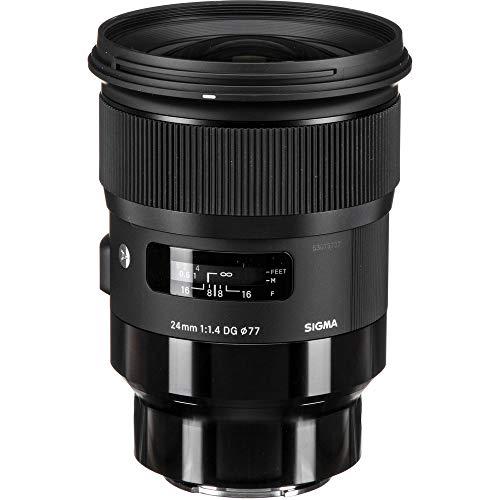 SIGMA Objectif 24mm f/1.4 DG HSM Art PANA L