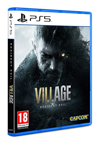 Resident Evil ViIIage [PS5]