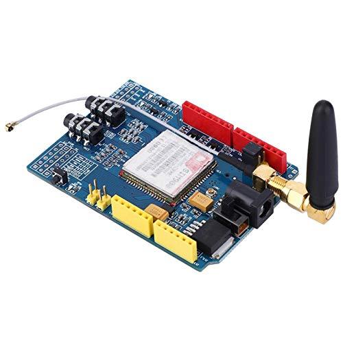 GPRS/GSM-Abschirmung, Platinenmodul für SIM900, verfügbares Industriezubehör für Arduino Motor Control Raspberry Pi