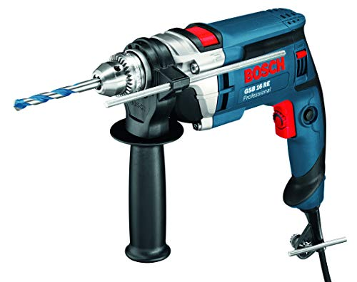 Bosch Professional GSB 16 RE Corded 240 V Impact Drill