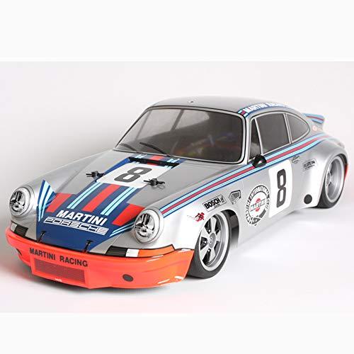 Tamiya Porsche 911 RC Car