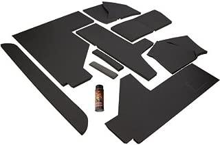 K & M Soundproofing Kit - for Late John Deere 40-Series Cabs, Model Number 4058