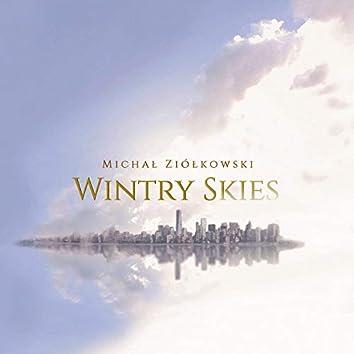 Wintry Skies