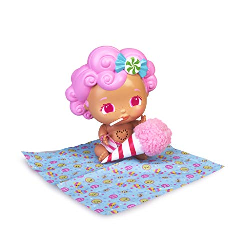 The Bellies From Bellyville- Shusha Sweets, Bellie Dulce, golosa, Regalo (Famosa 700015798)