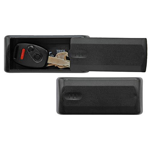 MASTER LOCK Magnetischer Schlüsselkasten [Autoschlüssel safe] 207EURD – Ideal, um Autoschlüssel zu verstecken