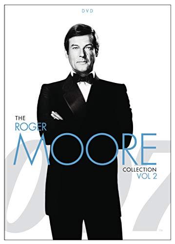 007 The Roger Moore Collection 2 [Edizione: Stati Uniti]